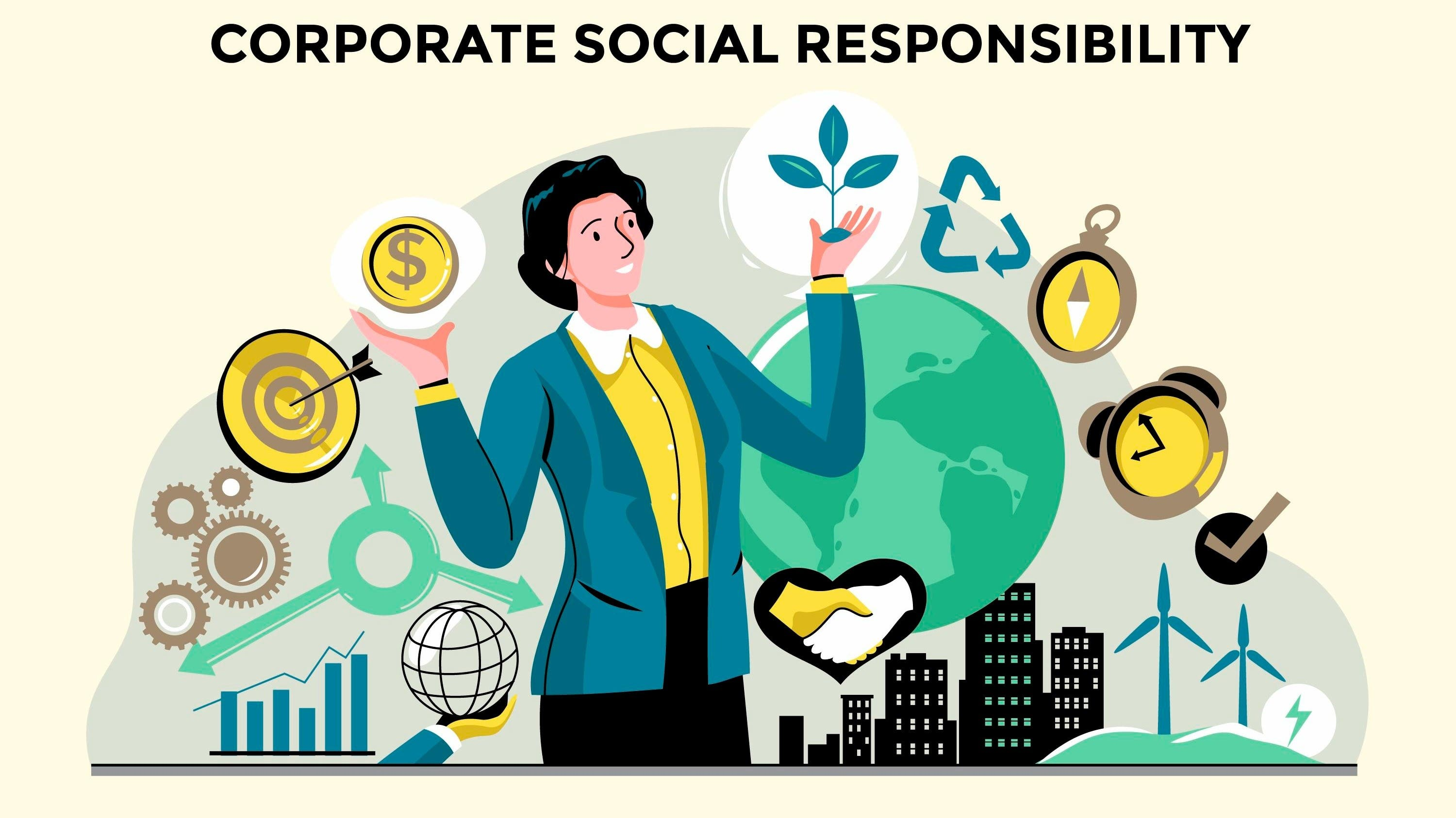 Corporate Responsibility Courses