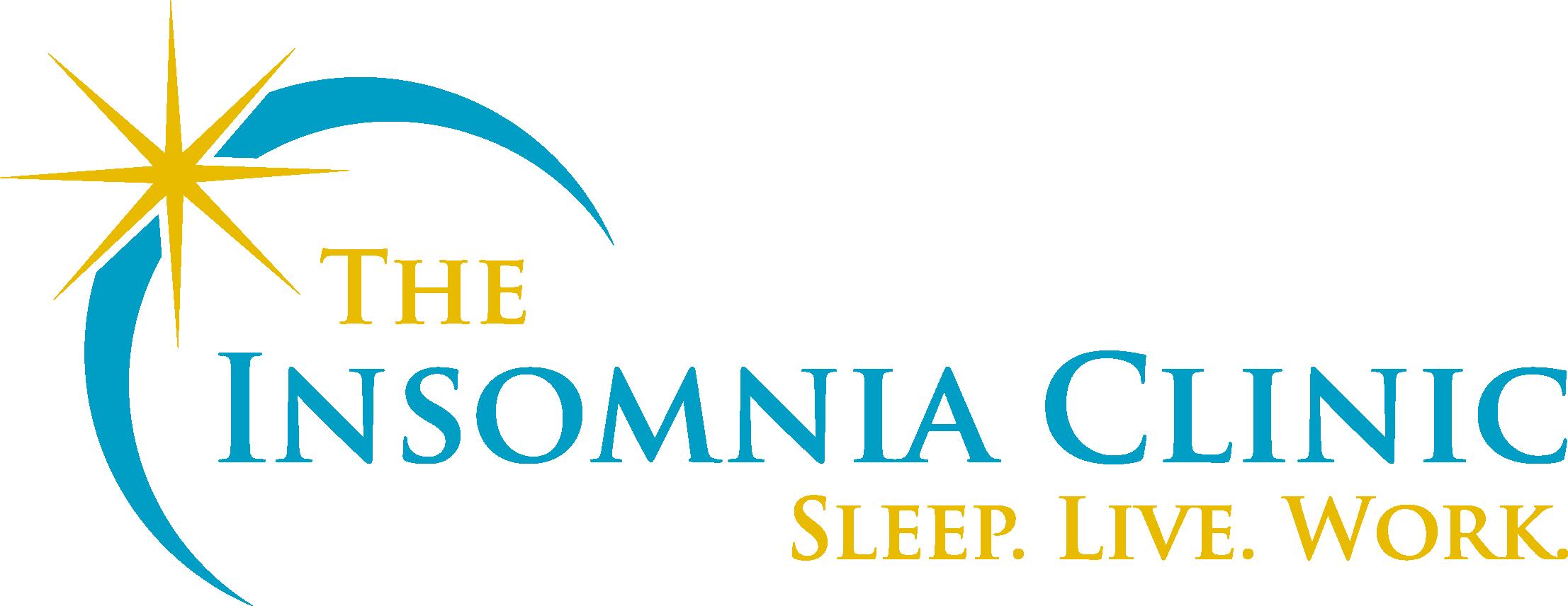 The Insomnia Clinic Logo