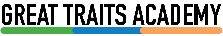 Great Traits Academy Logo