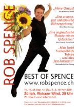 Best of Rob Spence