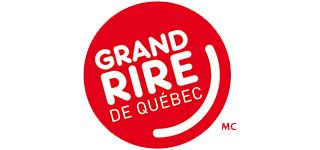 Grand rire de Québec