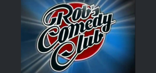 Rob's Comedy club