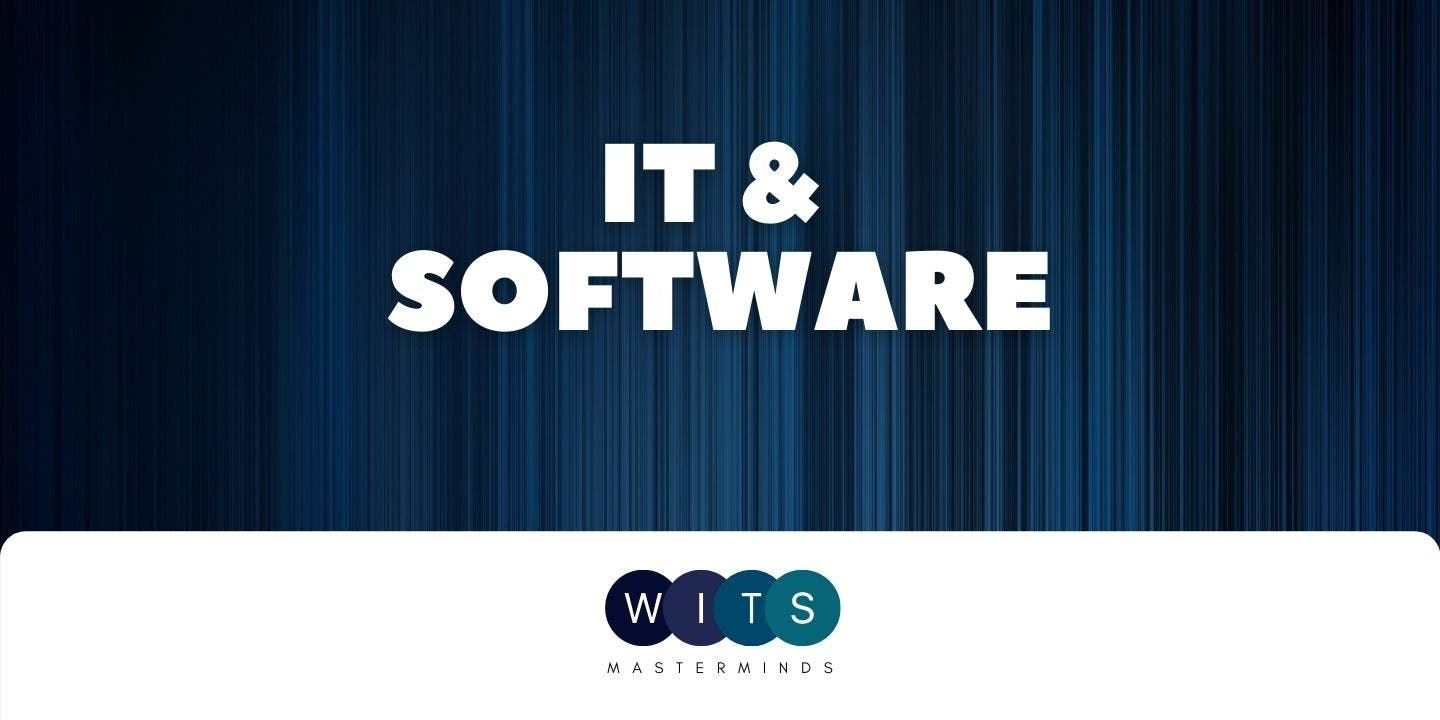 IT and Software