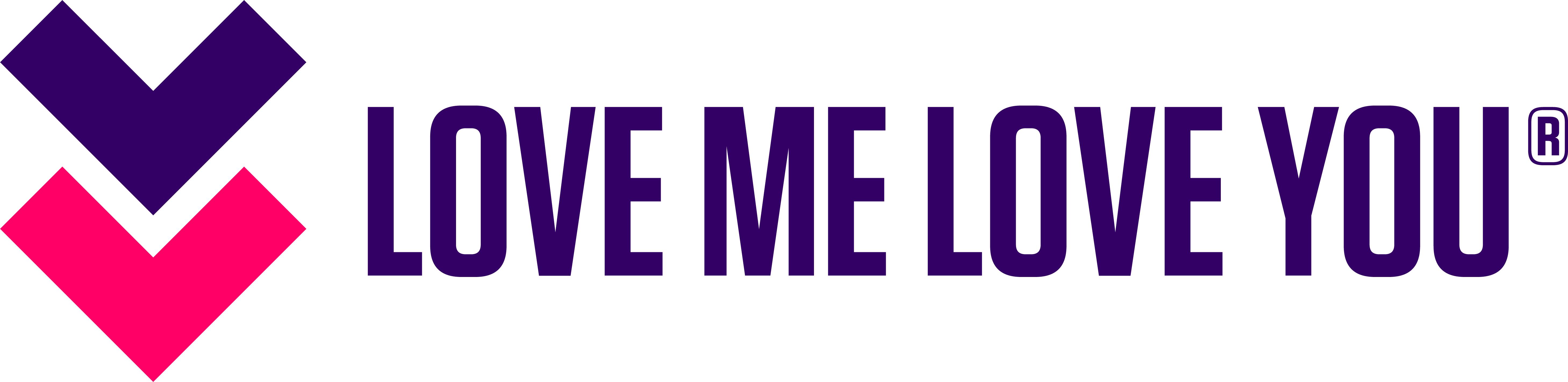 Love Me Love You Logo