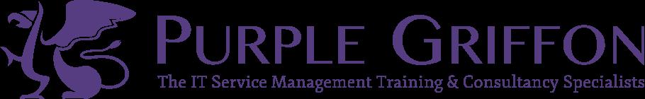 Purple Griffon Logo