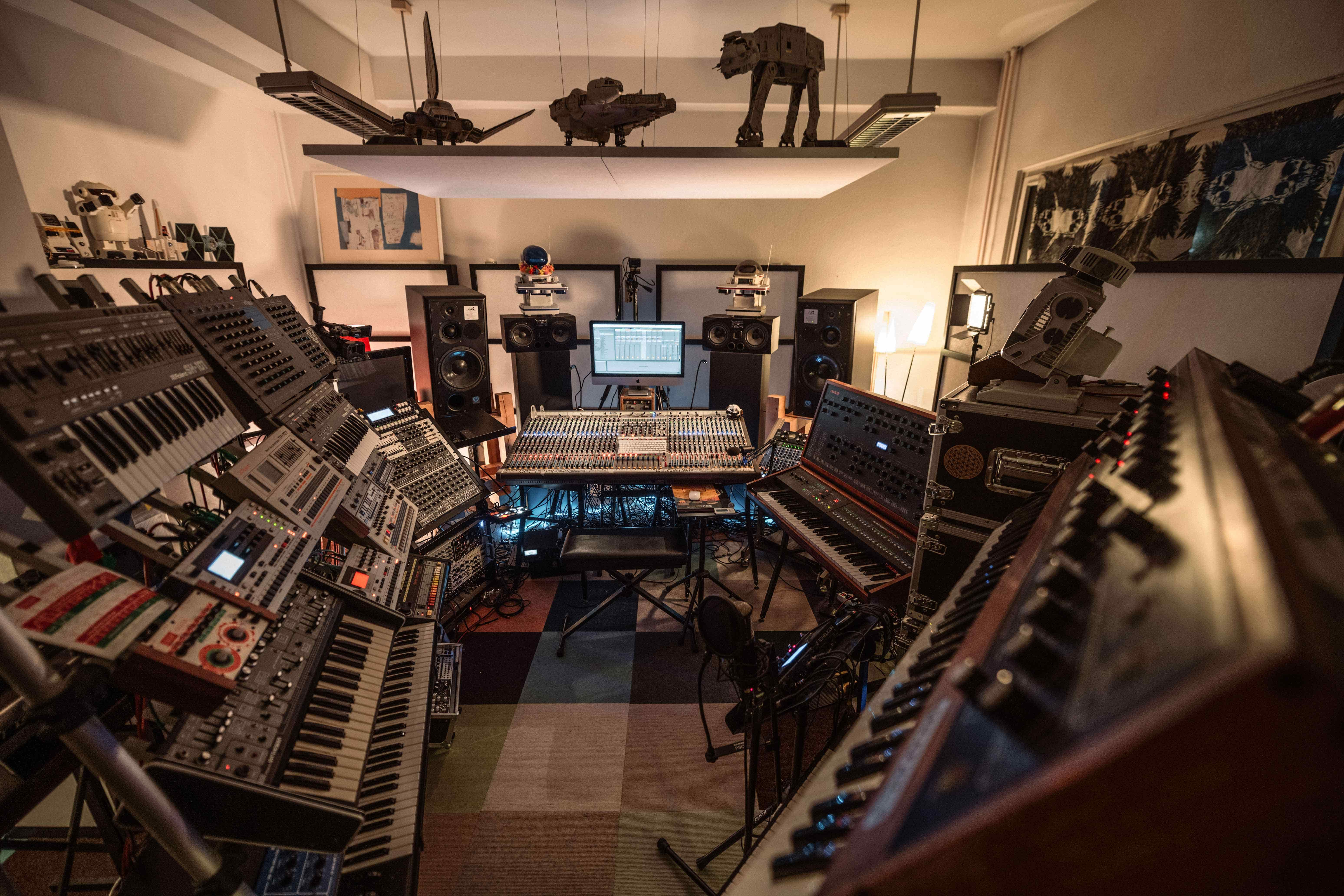 Freedom Engine Studio