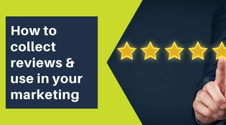 How to collect google my business reviews