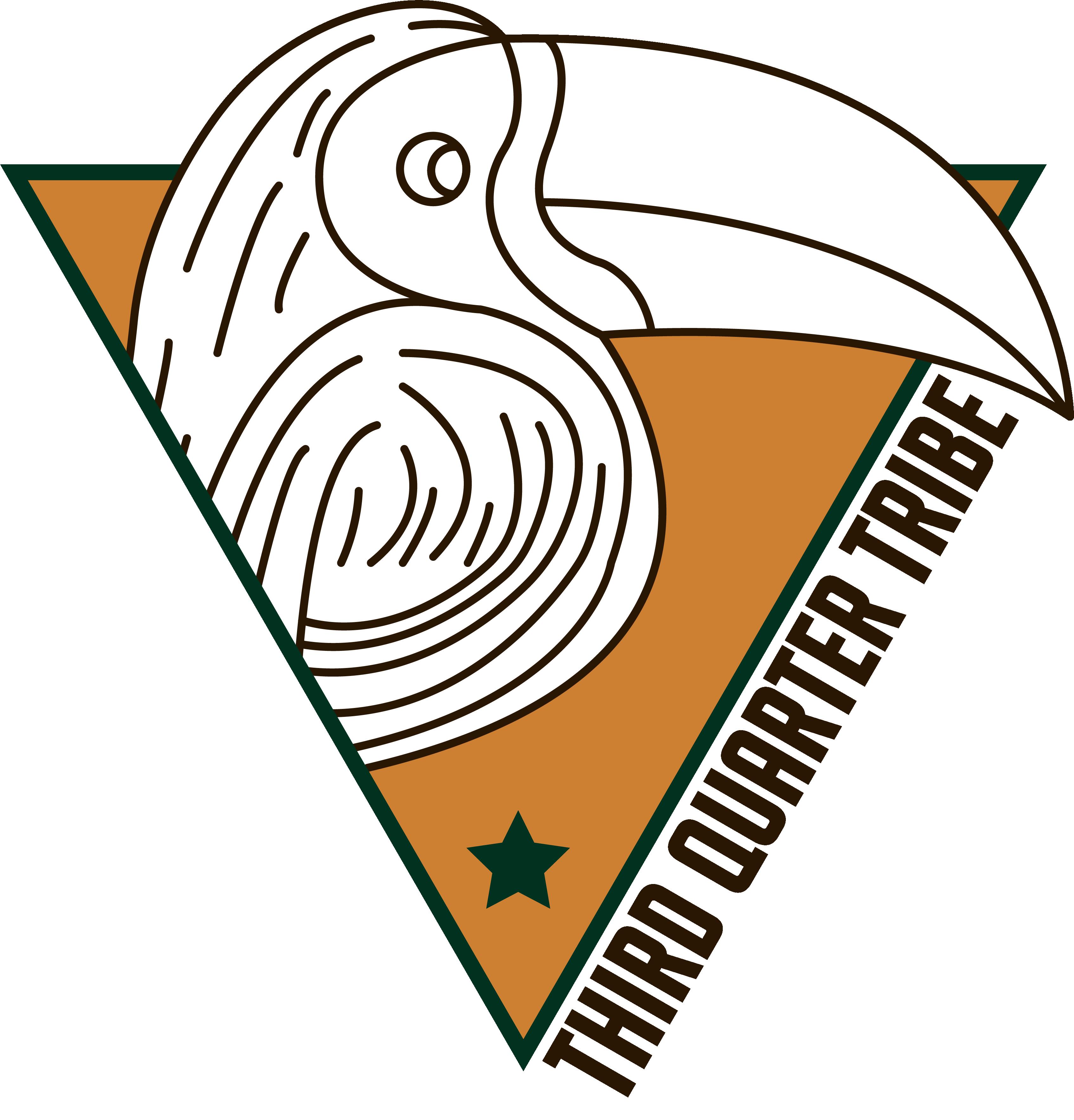 Third Quarter Tribe Toucan