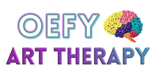 OEFY: Optical Escapes For Yonder - Art Therapy