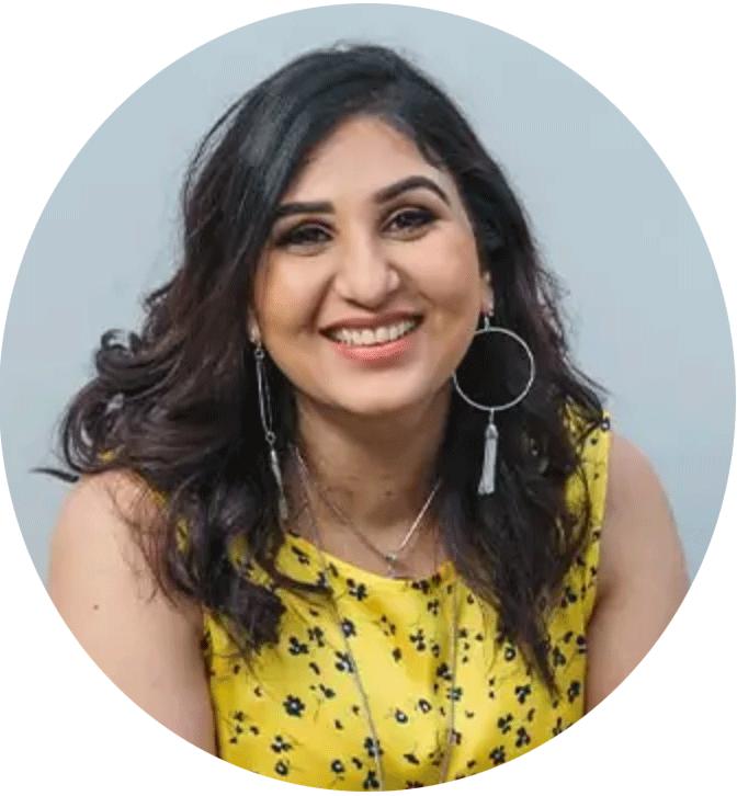 Pari Patri - Spiritual Executive Coach