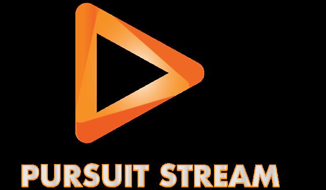 Pursuit Stream Logo