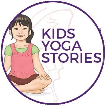 Kids Yoga Stories Academy