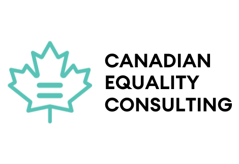 Canadian Equality Consulting Logo