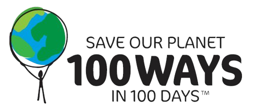 100 Ways in 100 Days sustainability e-learning course