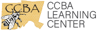 Chatham County Beekeepers' Association logo