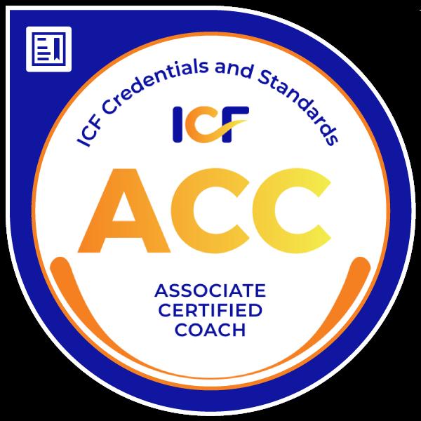 International Coaching Federation - Associate Certified Coach