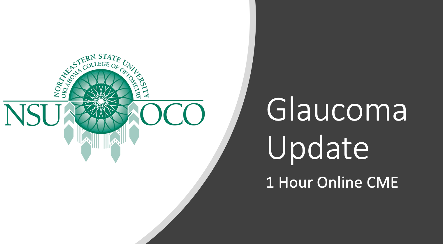 2021-2022 Glaucoma Update for the Primary Care OD