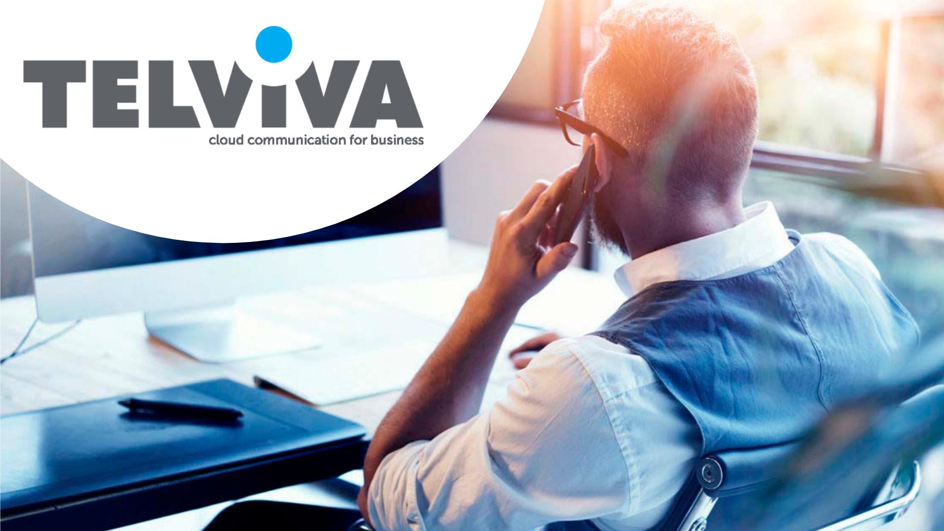 Telviva Phone System