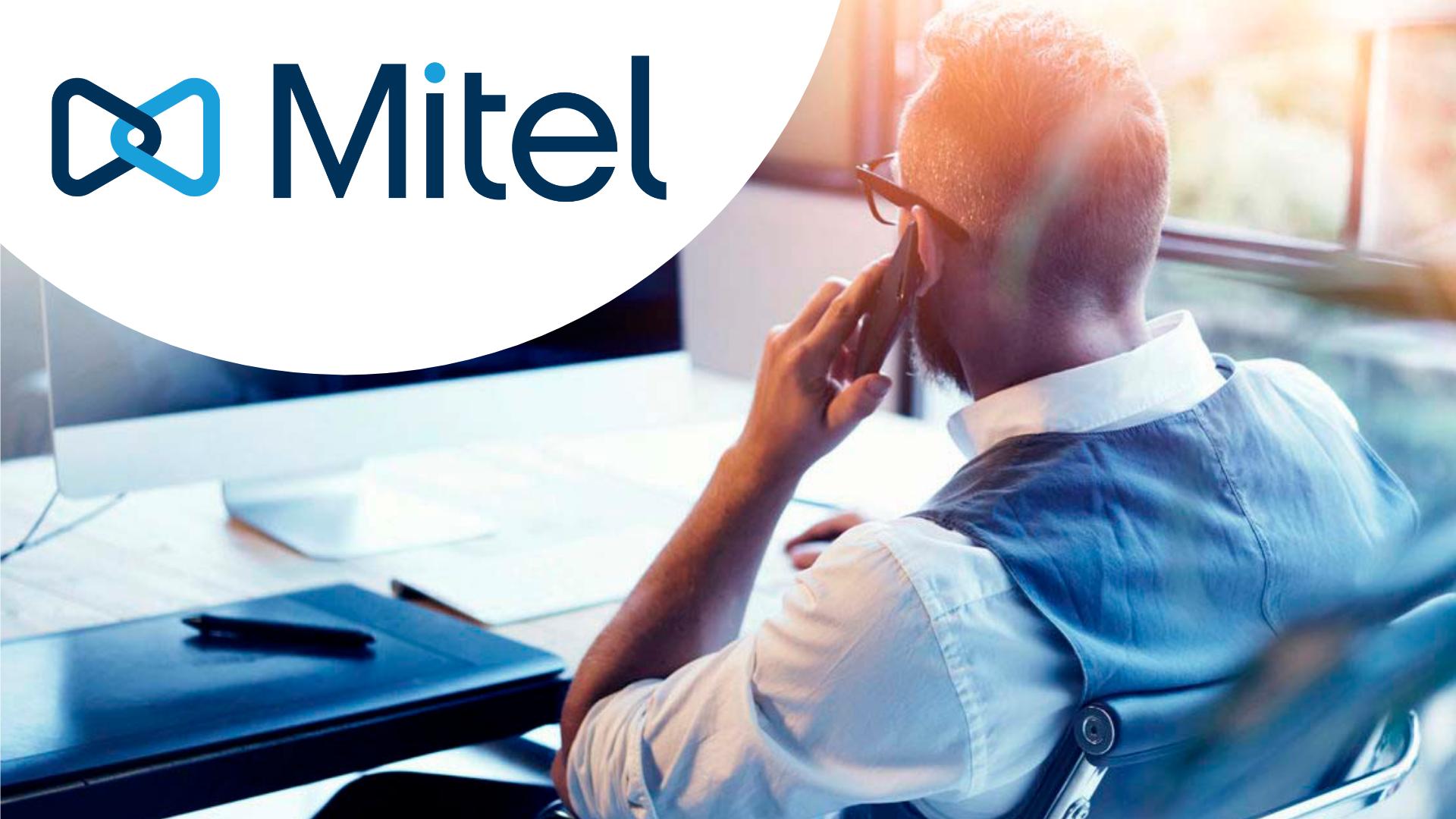 Mitel Telepo Phone System