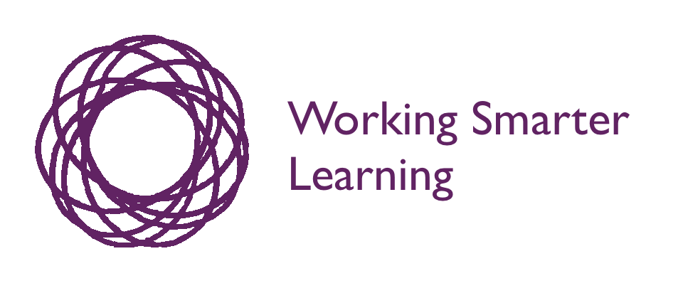 Working Smarter Learning