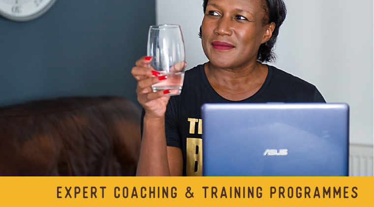 One To One & Group Coaching & Training Programmes