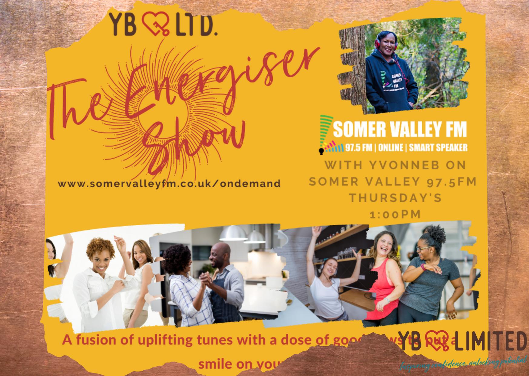 The Energiser Show