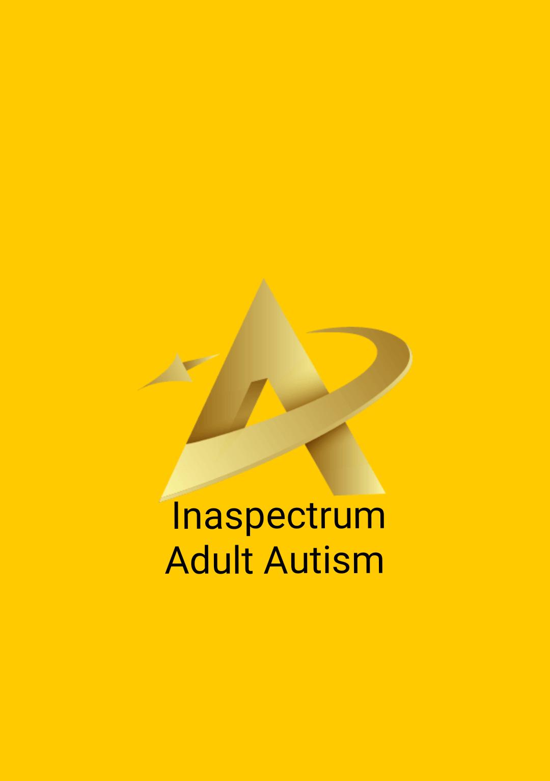 Inaspectrum Adult Autism - https://www.inaspectrum.com/