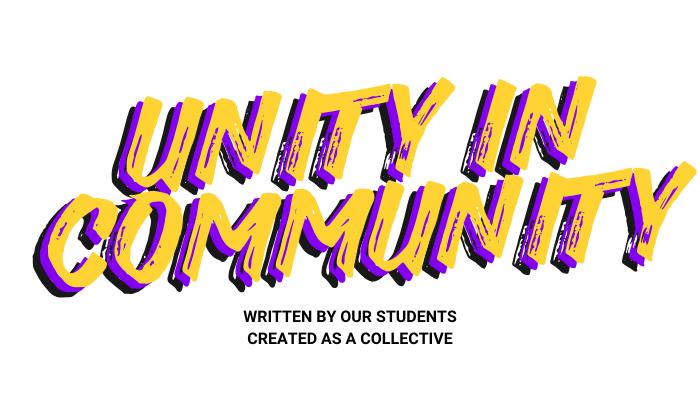 Innovateher promotes unity in community