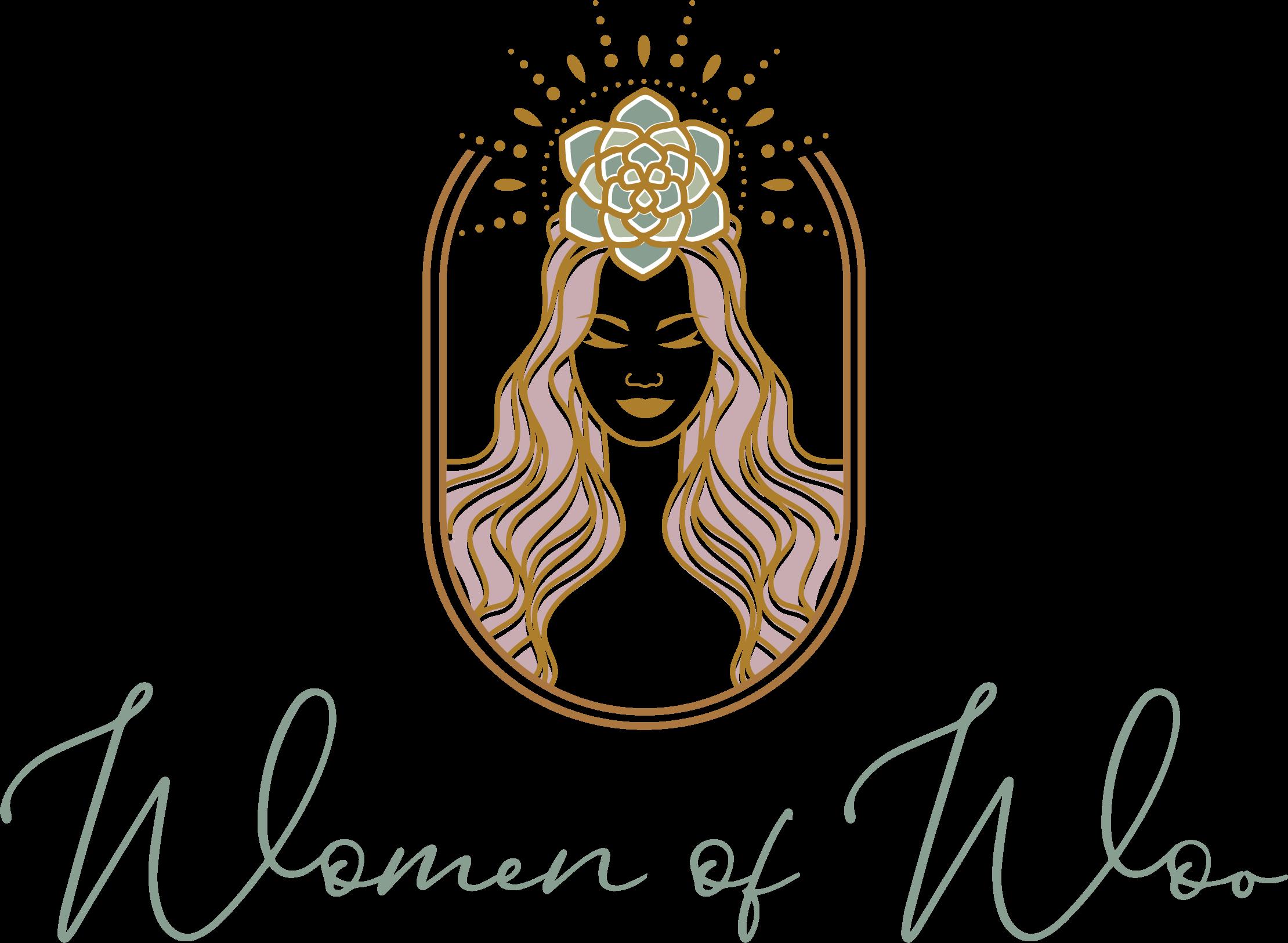 Women of Woo: Spirit Leader Design