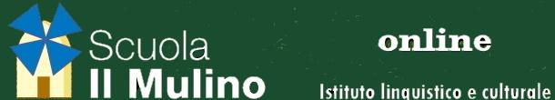 Corsi di lingue online Scuola Il Mulino