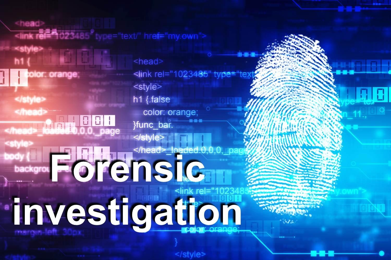 Advanced Legal Investigations CE