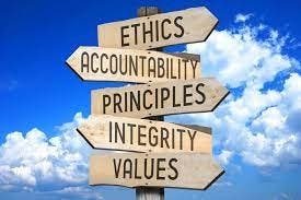 PI Ethics and Standards