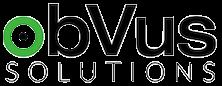 obVus Solutions logo