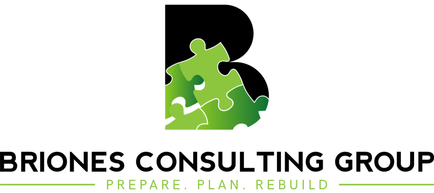 Briones Consulting Group