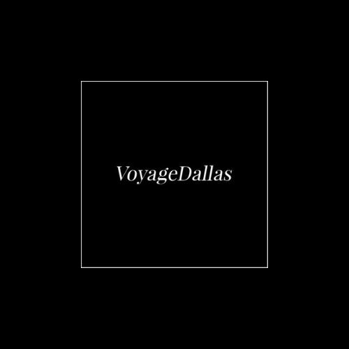 Voyage Magazine