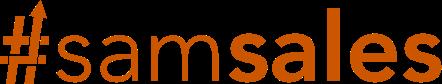 #samsales logo