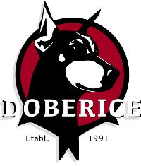 Hundvetare samarbetar med Doberice