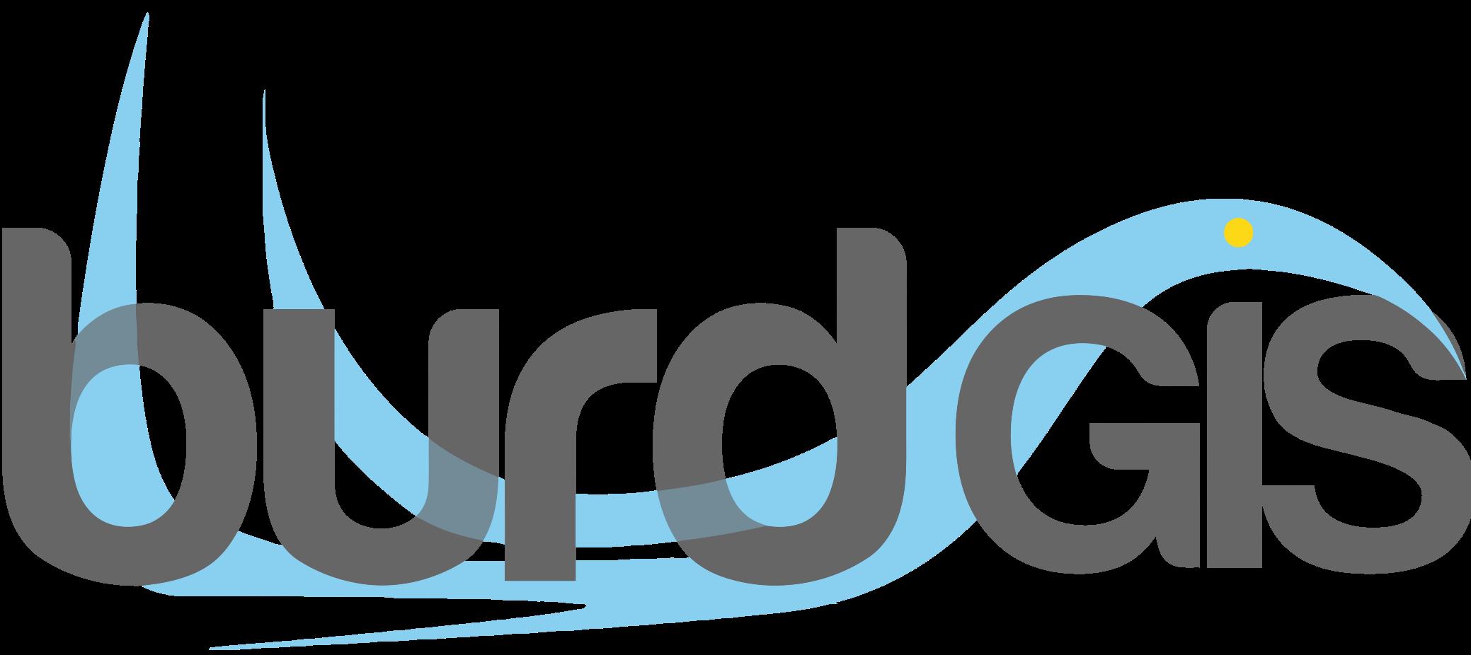 burdGIS logo