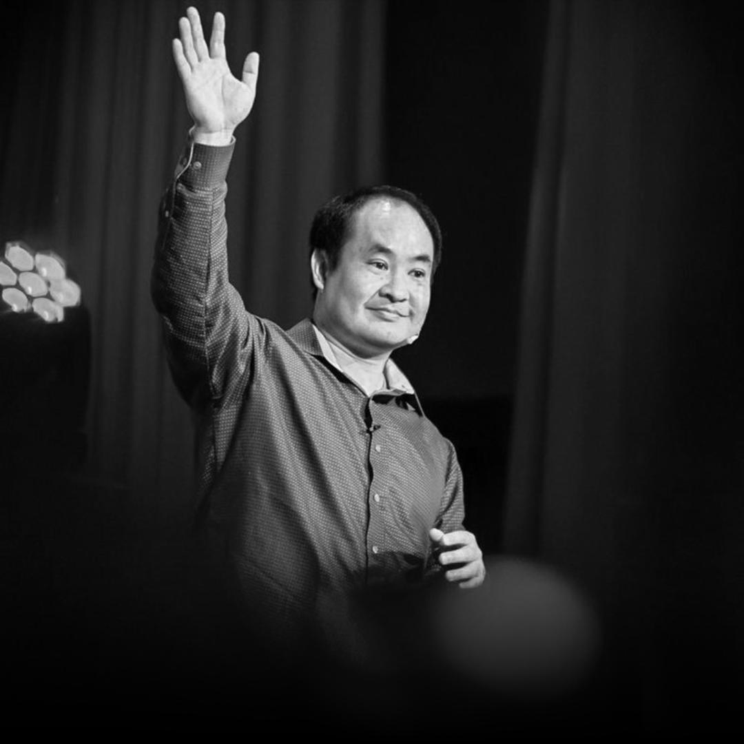 Dennis Yu - CVO Academy Instructor