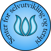 Logo: Senter for selvutvikling og terapi