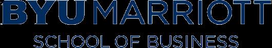 BYU Marriott School of Business