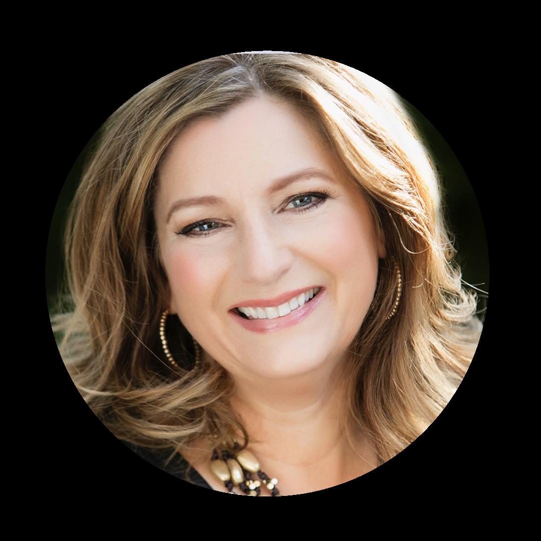 Debbie Boggs, founder of Staging Studio