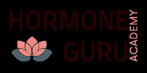 hormone guru academy logo
