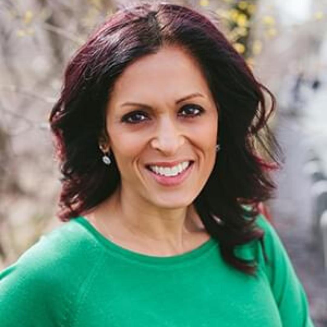 Dr. Tara Scott
