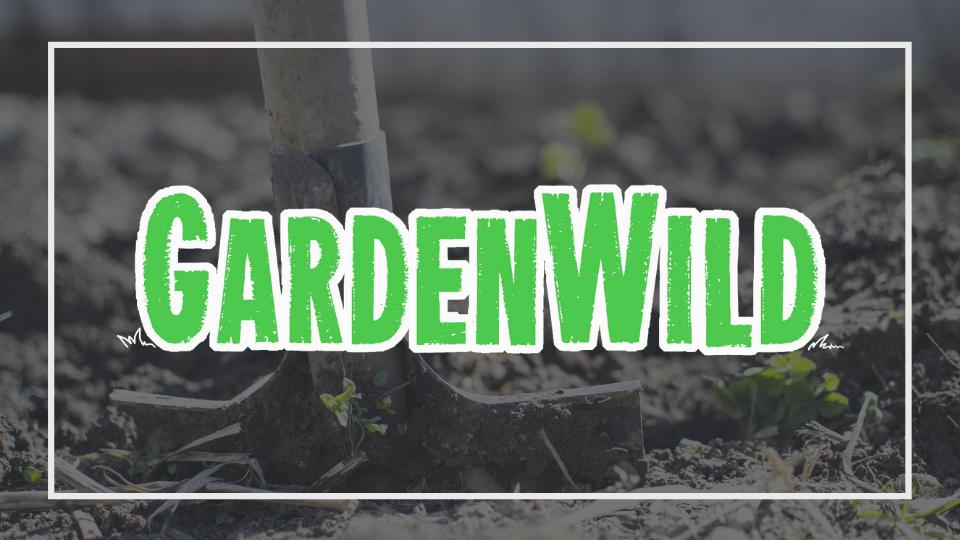 GardenWild