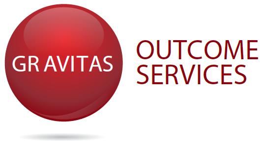 Gravitas Outcome Services CIC