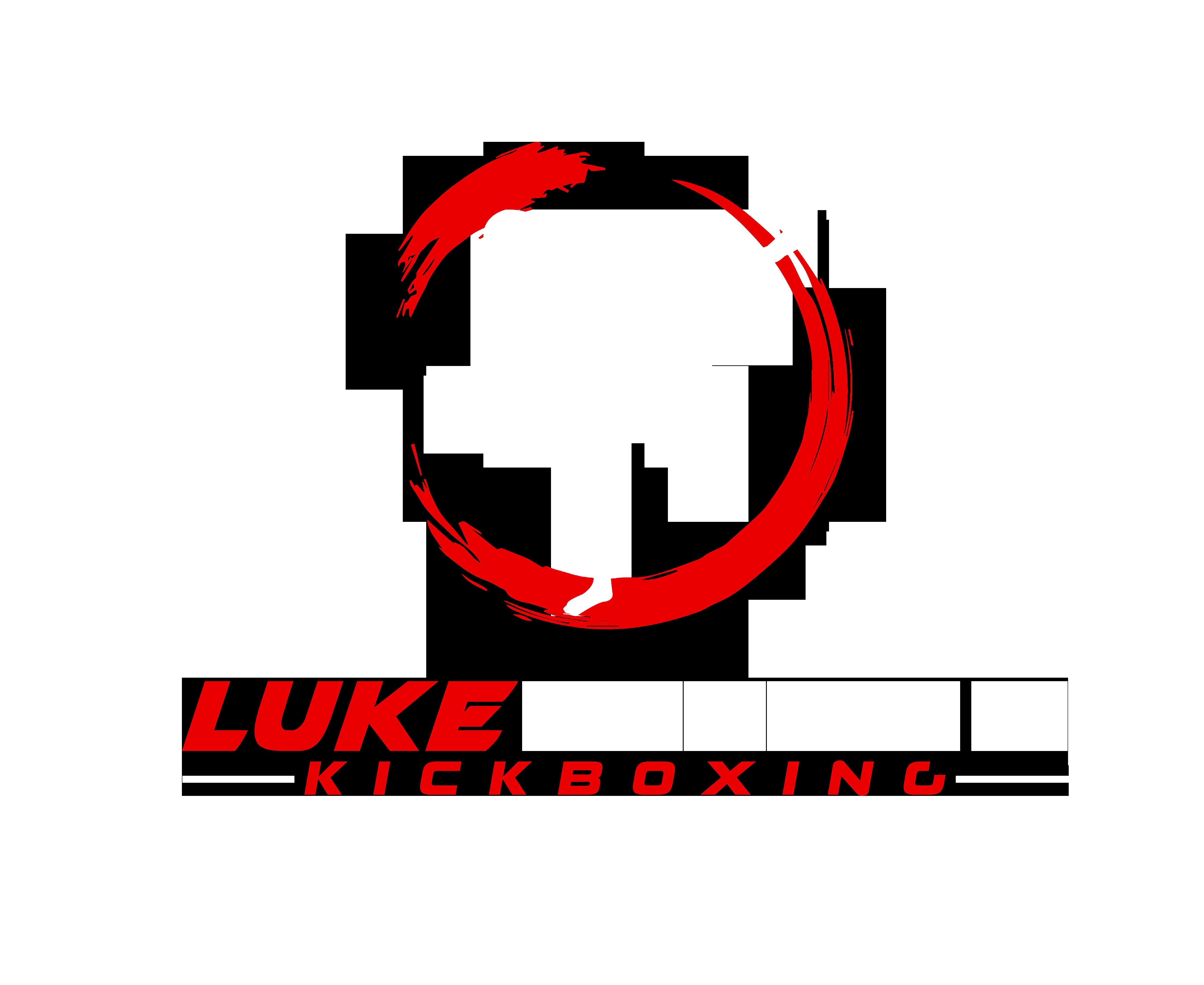luke thomas kickboxing