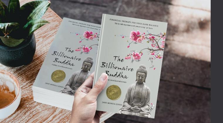 The Billionaire Buddha book