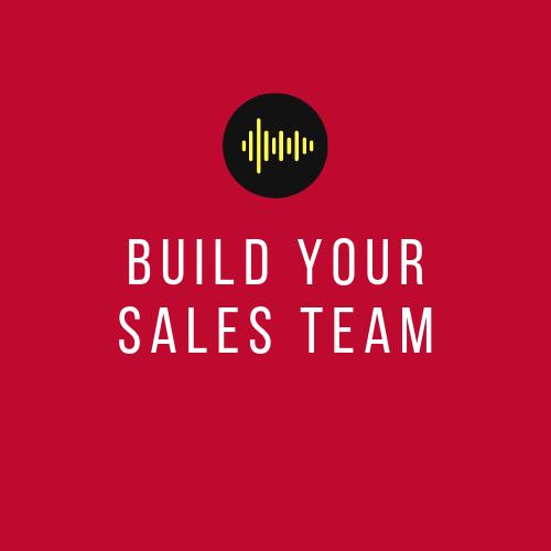 Corporate sales acceleration B