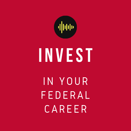 Do business with the government - invest in your career